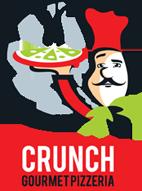 Crunch Pizzeria